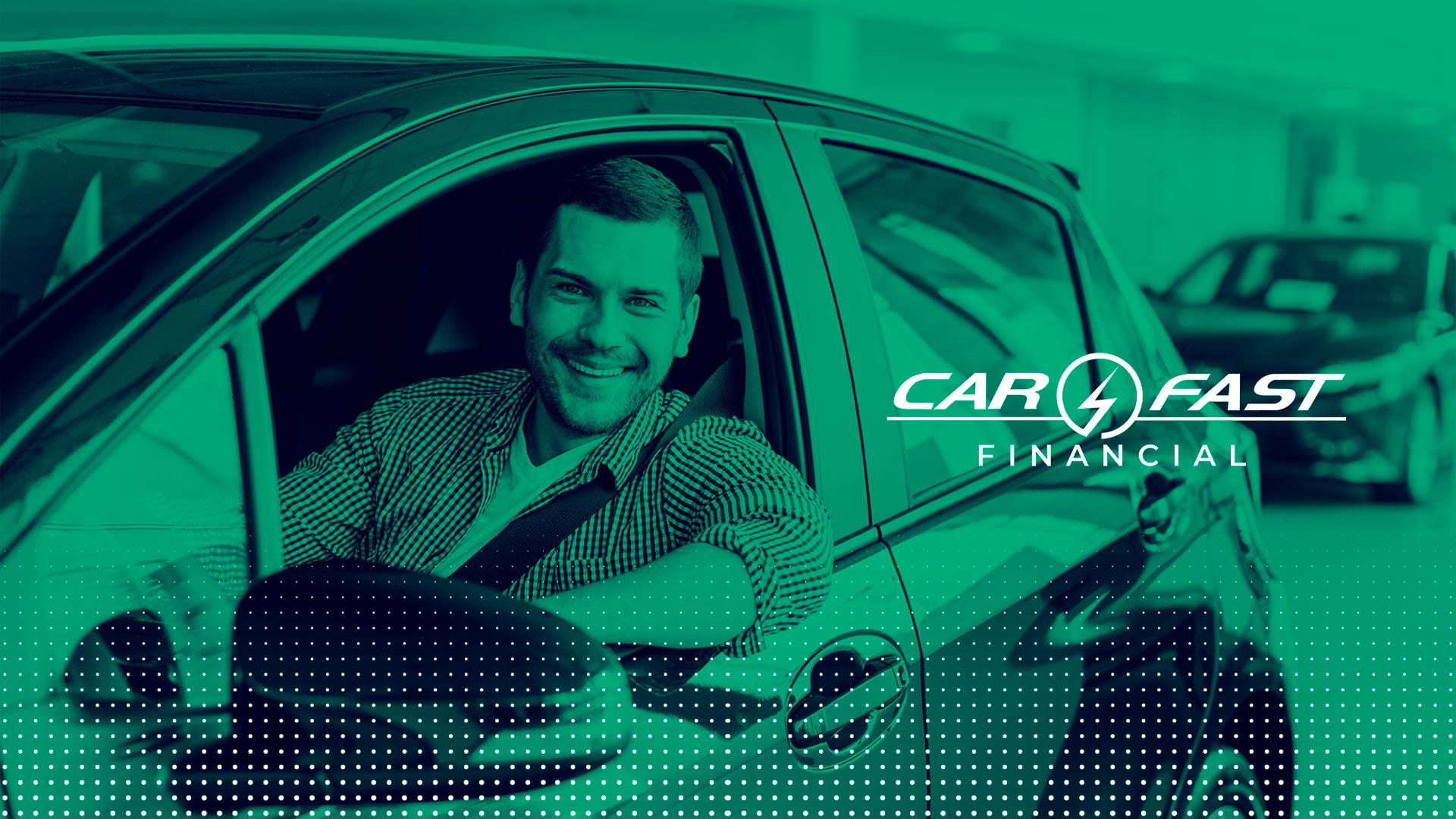 carfast financial banner