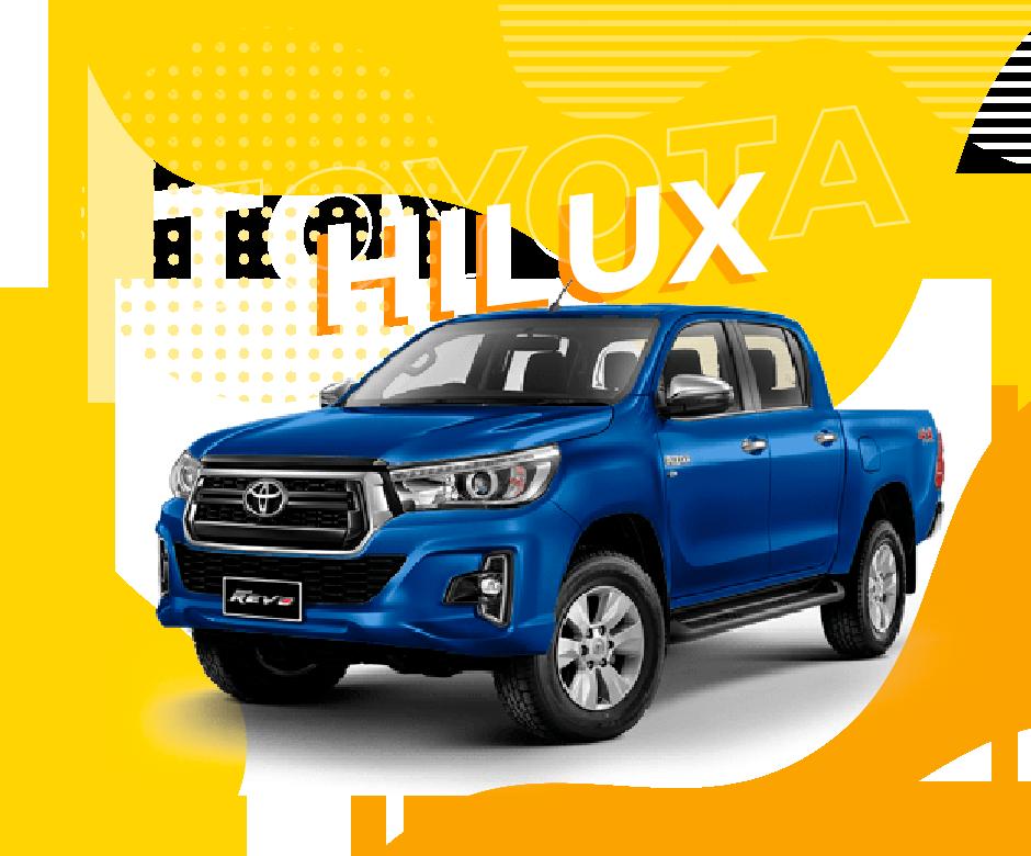 Toyota Hilux Doble Cabina Base 2020