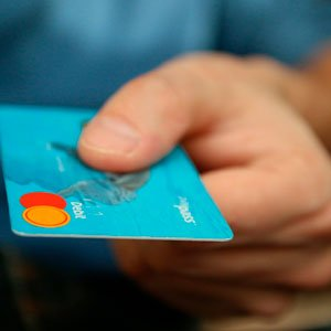 Productos que ofrecemos tarjeta